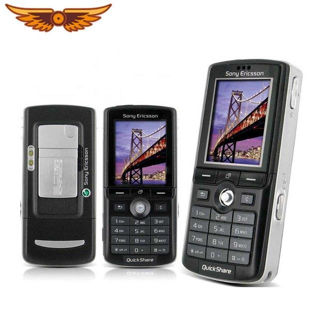 Sony Ericsson K750 тішив своєю міцністю - фото 308544