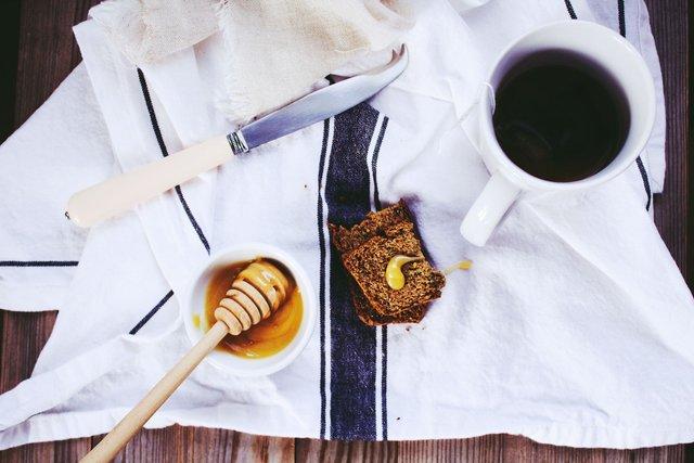 Чому мед корисно їсти щодня - фото 308563