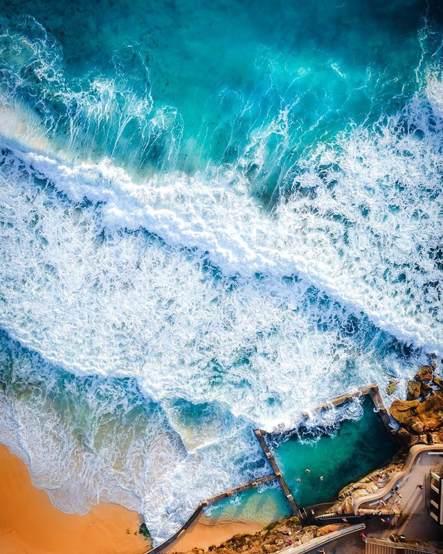 Австралія з висоти пташиного польоту: яскраві фото мандрівника - фото 308576
