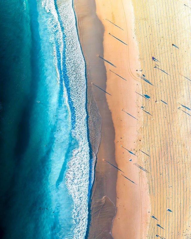 Австралія з висоти пташиного польоту: яскраві фото мандрівника - фото 308577