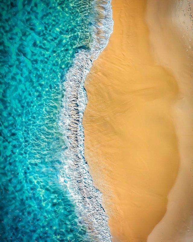 Австралія з висоти пташиного польоту: яскраві фото мандрівника - фото 308587