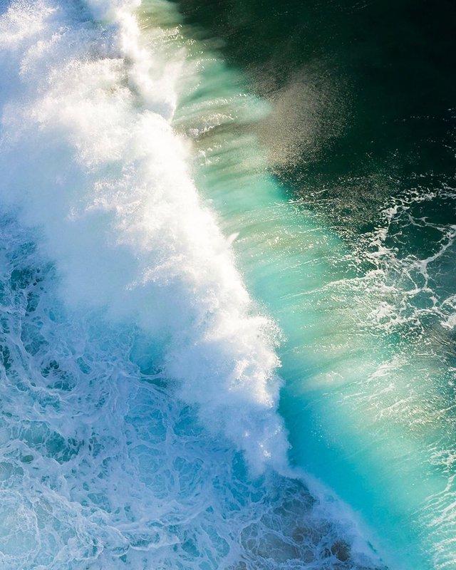 Австралія з висоти пташиного польоту: яскраві фото мандрівника - фото 308589
