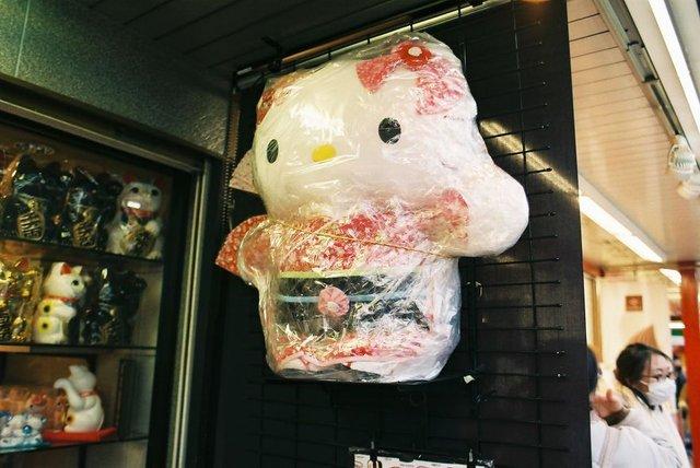 Життя та мода на вулицях Японії: незвичайні фото - фото 308605