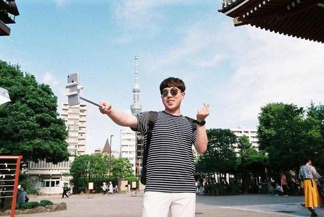 Життя та мода на вулицях Японії: незвичайні фото - фото 308611