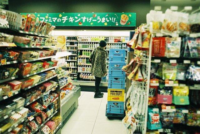 Життя та мода на вулицях Японії: незвичайні фото - фото 308621