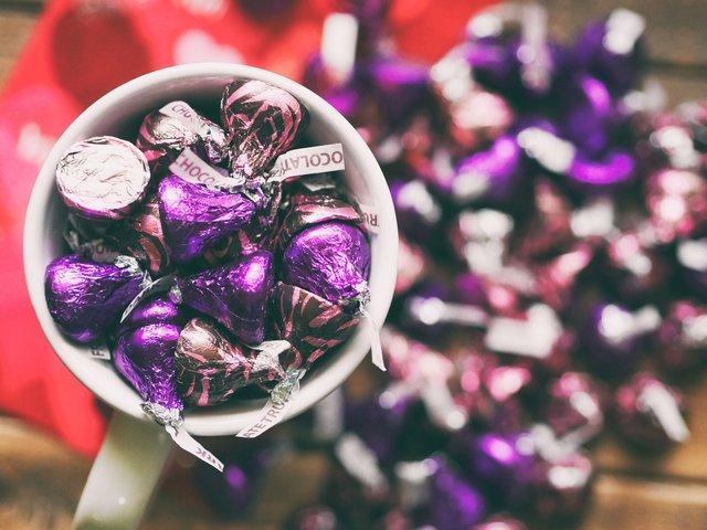 Чому не можна відмовлятись від шоколаду - фото 308757