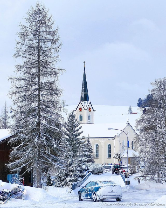 Ефектні фото Швейцарії від Еріки Малоне, які надихають на мандри - фото 308768