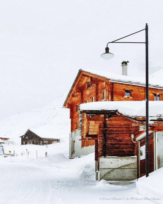 Ефектні фото Швейцарії від Еріки Малоне, які надихають на мандри - фото 308769