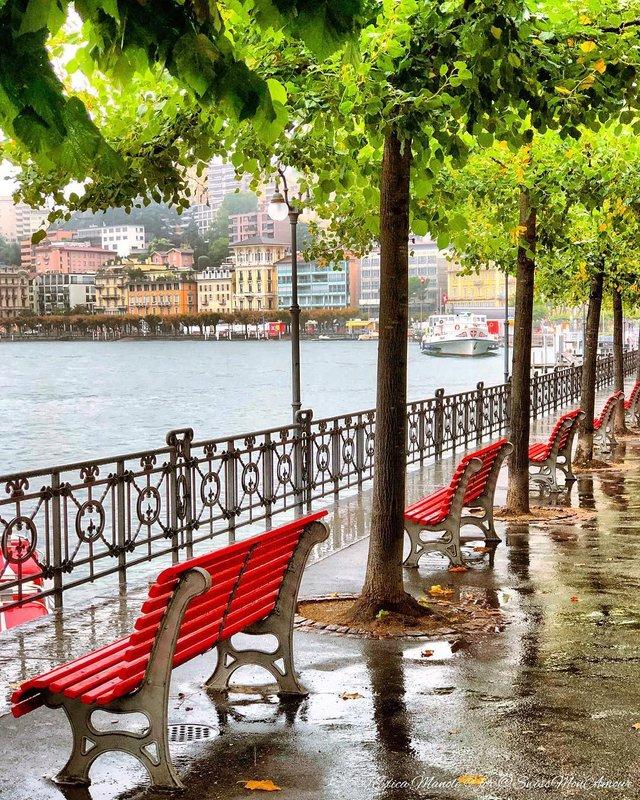 Ефектні фото Швейцарії від Еріки Малоне, які надихають на мандри - фото 308770