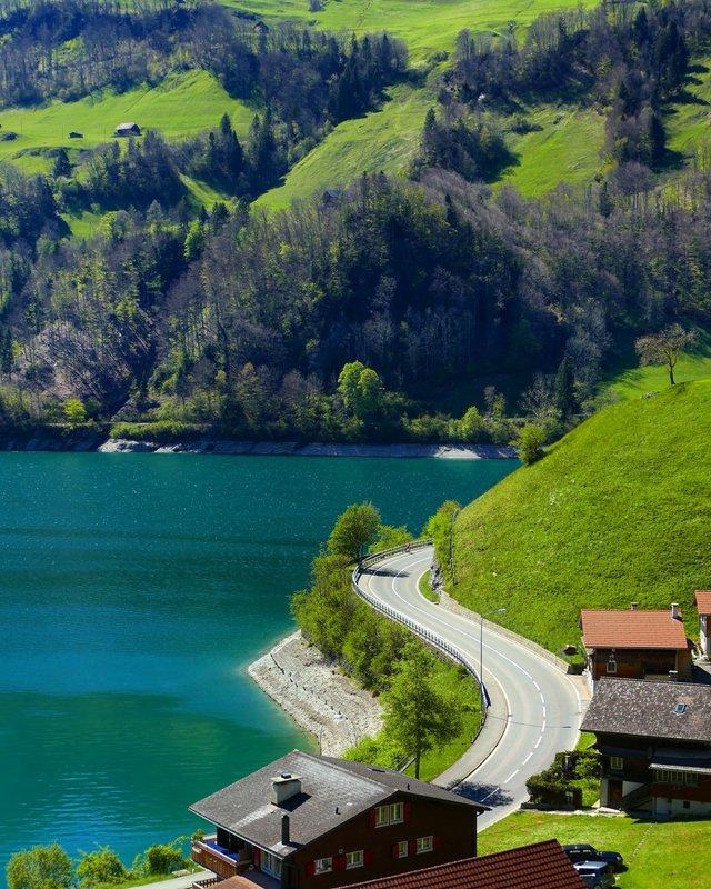 Ефектні фото Швейцарії від Еріки Малоне, які надихають на мандри - фото 308773