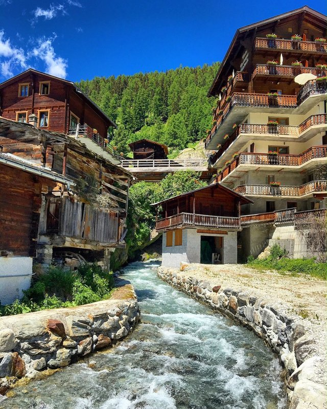 Ефектні фото Швейцарії від Еріки Малоне, які надихають на мандри - фото 308774