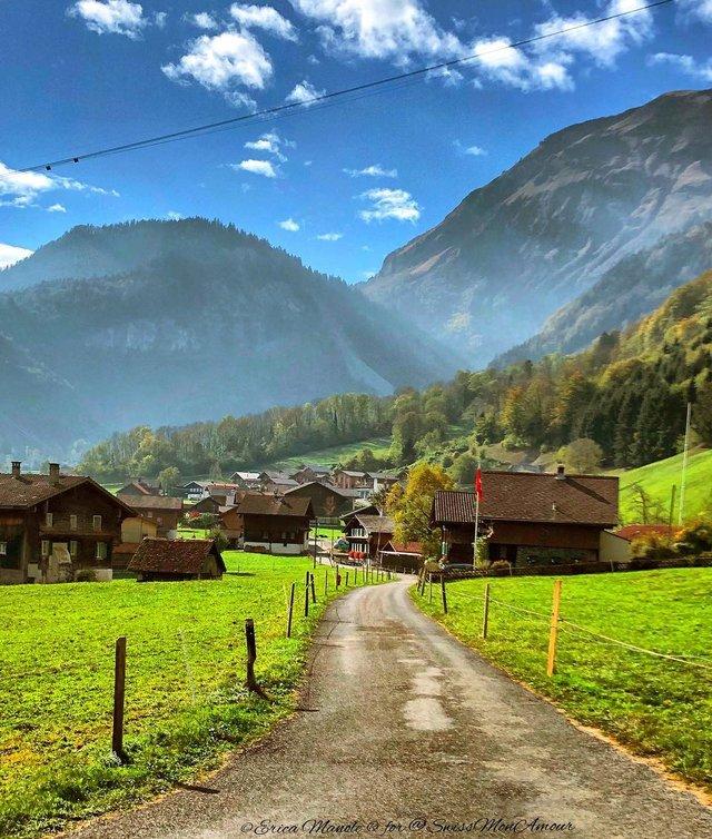 Ефектні фото Швейцарії від Еріки Малоне, які надихають на мандри - фото 308778