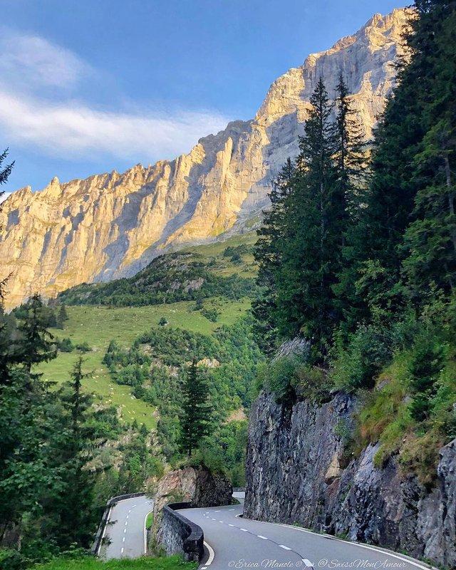 Ефектні фото Швейцарії від Еріки Малоне, які надихають на мандри - фото 308779