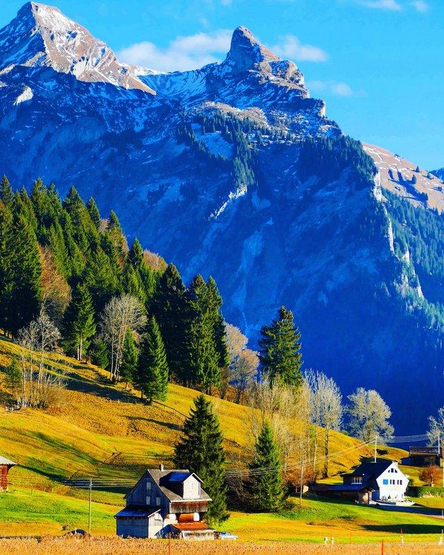 Ефектні фото Швейцарії від Еріки Малоне, які надихають на мандри - фото 308780