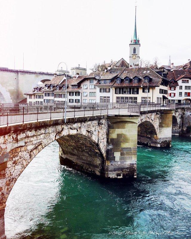 Ефектні фото Швейцарії від Еріки Малоне, які надихають на мандри - фото 308782