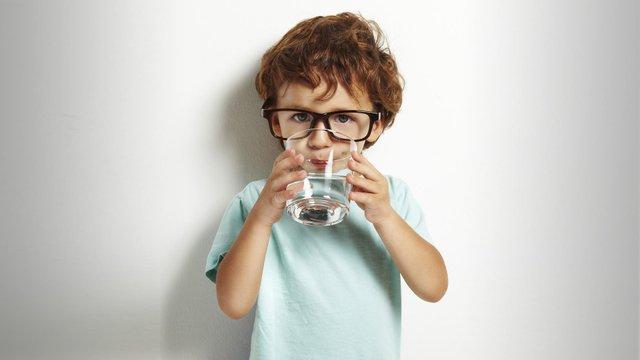 Пийте холодну воду - фото 308871