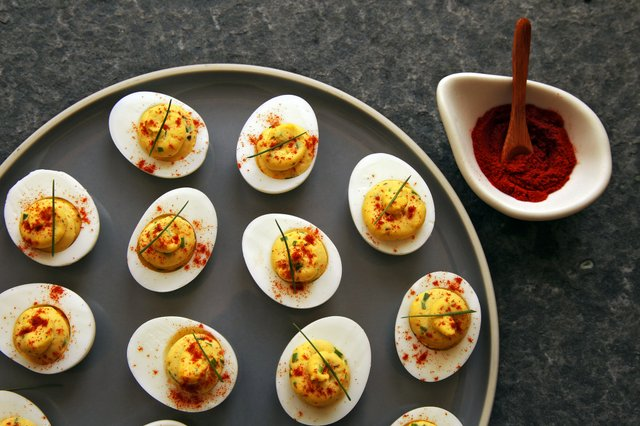 Снідайте вареними яйцями - фото 308872