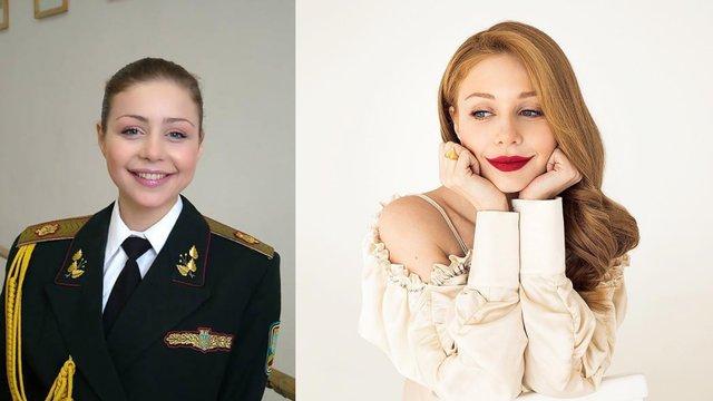 Тіна Кароль: фото тоді і зараз - фото 308875