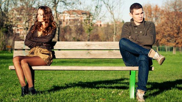 Ніколи не ігроруйте свою другу половинку - фото 308913
