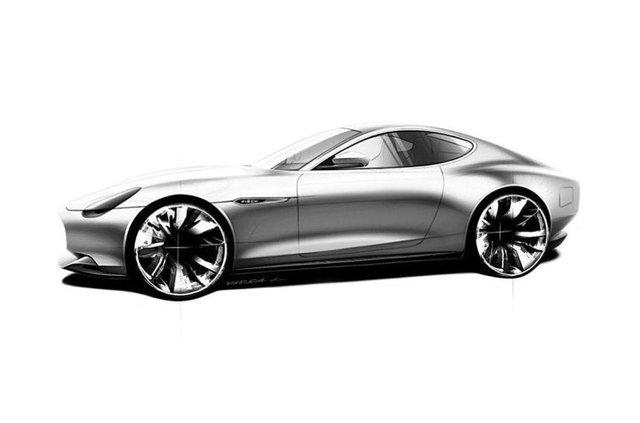 Син екс-глави Volkswagen покаже електрокар з ідеологією Porsche 911 - фото 308944
