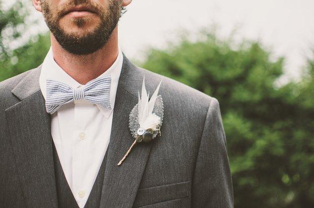 Борода робить чоловіків привабливими - фото 308988