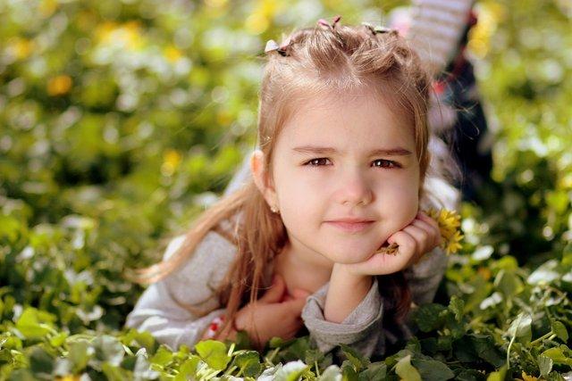Дитячі віршики про весну - фото 309034