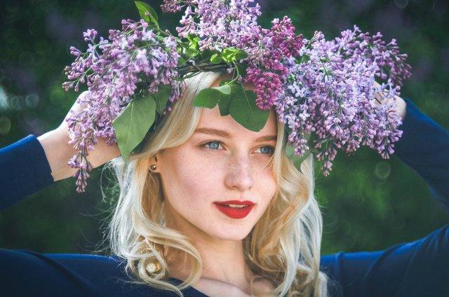 Весна – пора кохання - фото 309035