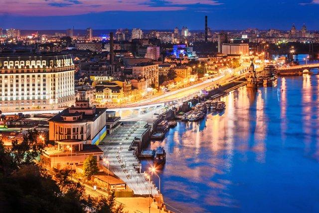 Рейтинг найкращих міст Європи для бюджетного туриста: Київ – перший - фото 309146
