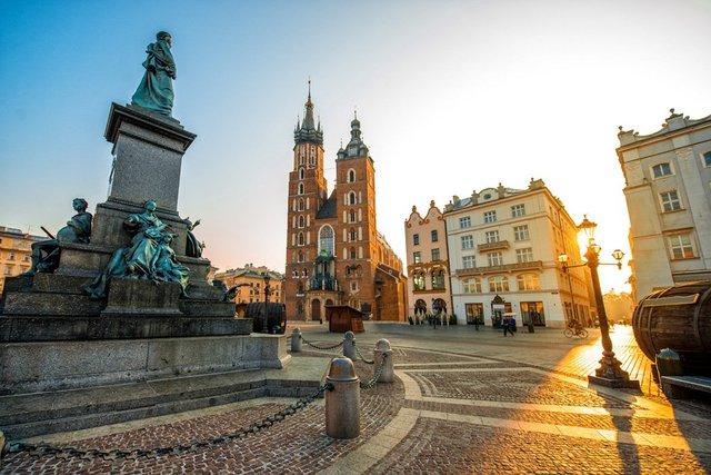 Рейтинг найкращих міст Європи для бюджетного туриста: Київ – перший - фото 309147