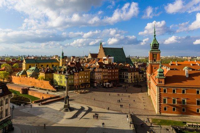 Рейтинг найкращих міст Європи для бюджетного туриста: Київ – перший - фото 309148