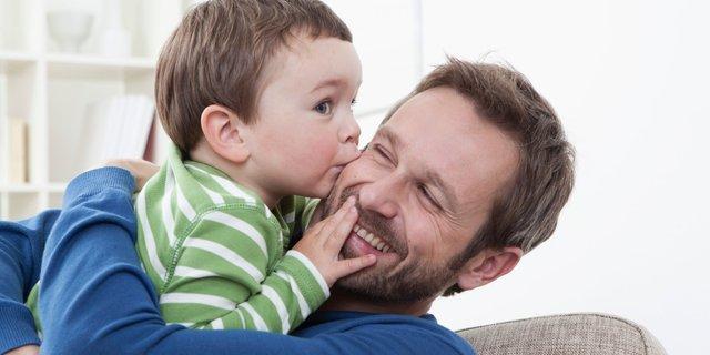 Бути татом – відповідальна місія - фото 309193