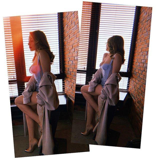 Тіна Кароль розбурхала мережу еротичними фото - фото 309242