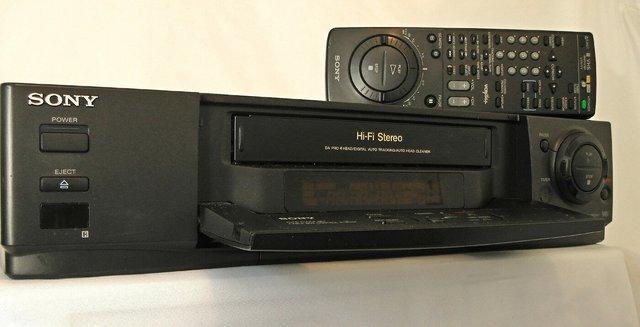 Sony SLV-N51 - фото 309351