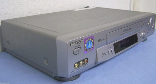 Sony SLV-N81 - фото 309352