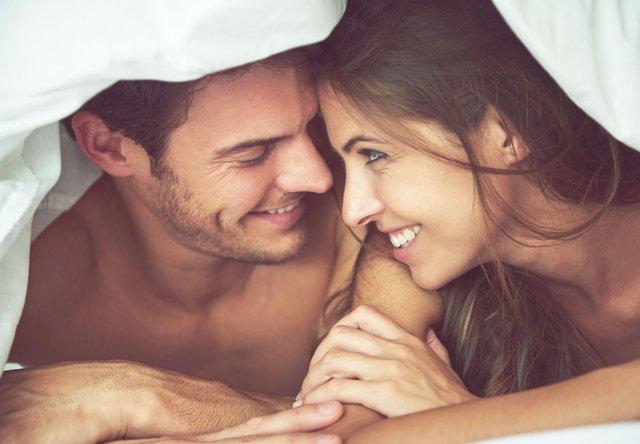 Ідеальними коханцями не народжуються, а стають - фото 309455