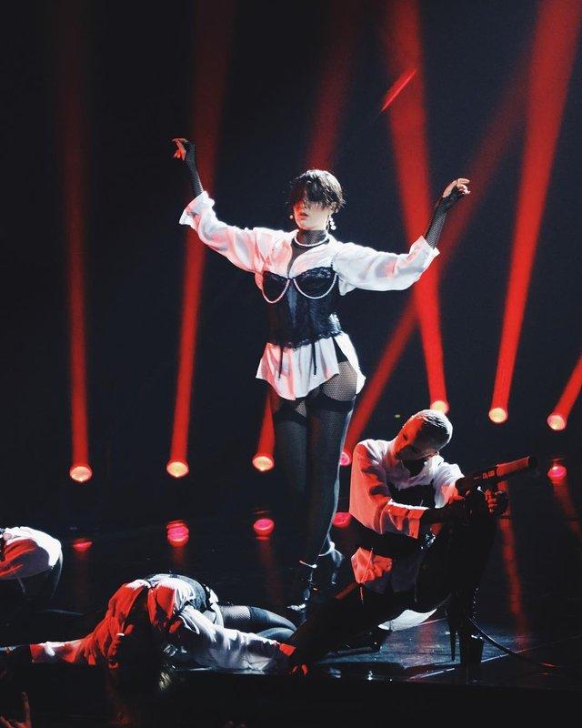 MARUV – Siren Song: текст і переклад пісні України на Євробачення 2019 - фото 309543