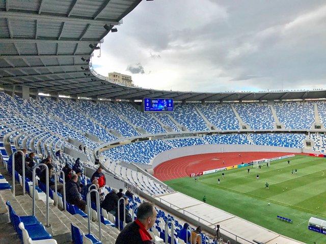 Динамо-Арена в Тбілісі  - фото 309873