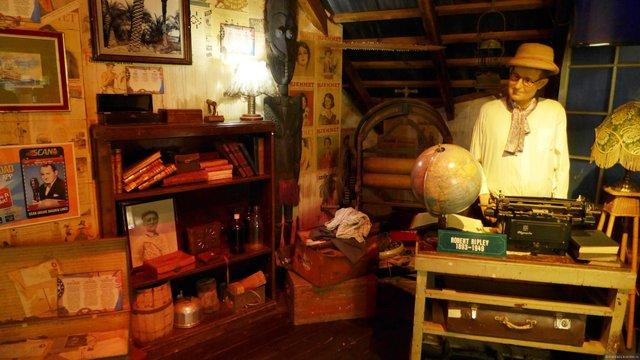 Музей Ріплі 'Віриш чи ні?'  - фото 310410