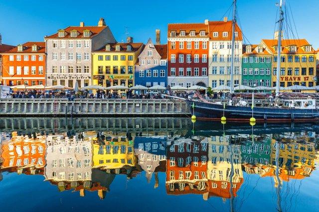 Копенгаген - фото 310412