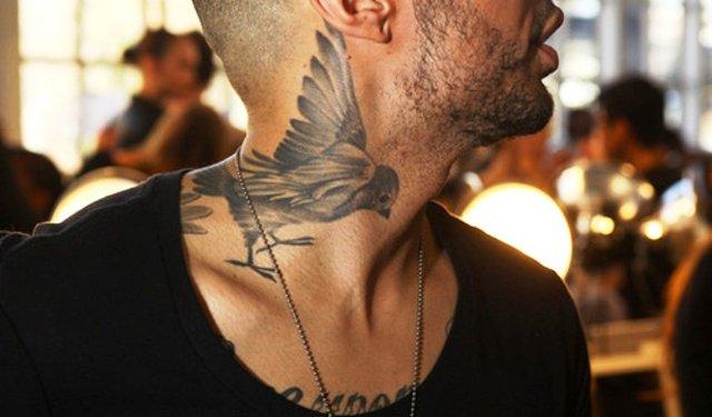 Чоловічі татуювання 2019: ТОП ідей тату для чоловіків і хлопців у фото - фото 310547