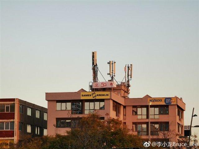 Як фотографує Huawei P30 Pro з десятикратним оптичним зумом - фото 310594