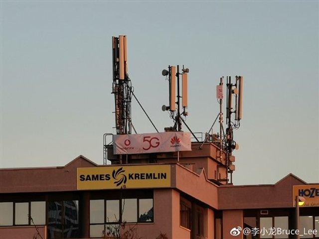 Як фотографує Huawei P30 Pro з десятикратним оптичним зумом - фото 310595