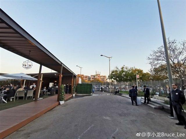 Як фотографує Huawei P30 Pro з десятикратним оптичним зумом - фото 310596