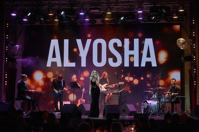 Прем'єра нової пісні Alyosha - фото 310646