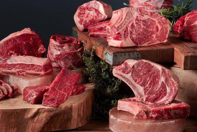 М'ясо втратить пружність при повторному заморожуванні - фото 310849