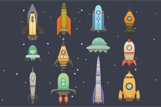 У ракети є кермо? - фото 311340