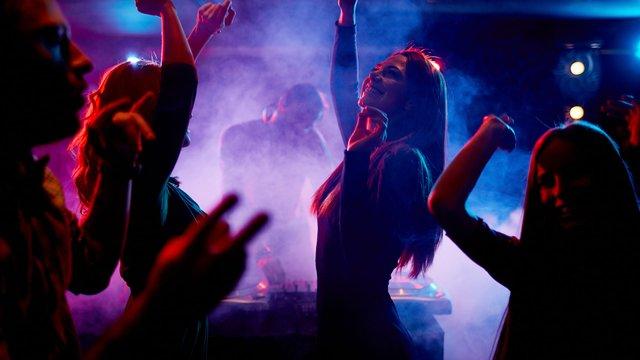 У клубі можна не лише потанцювати - фото 311927