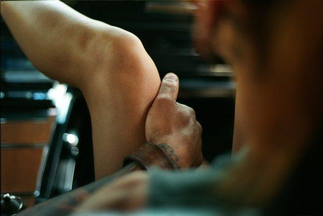 Автомобіль – універсальне місце для занять сексом - фото 311929