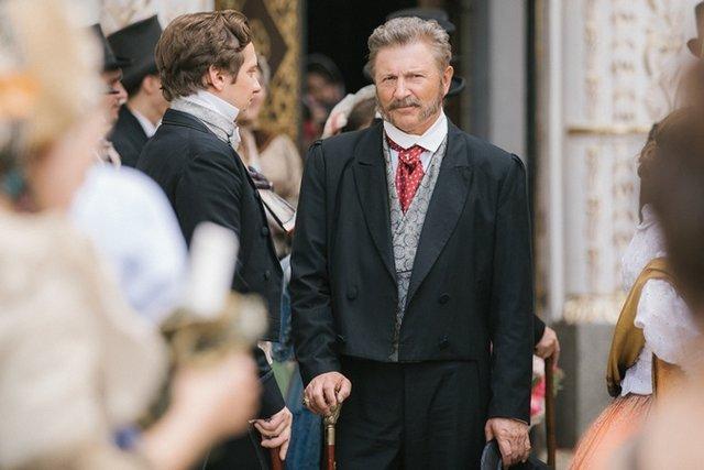 Станіслав Боклан в ролі Петра Червінського - фото 312059