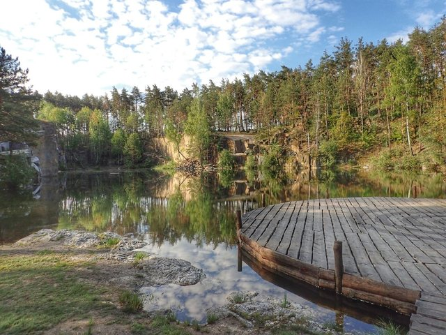 Коростишівський каньйон - фото 312095